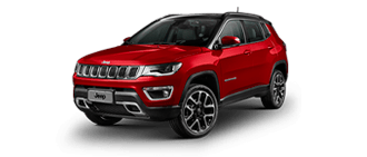 Jeep Compass Limited 4x2 2.0 2020